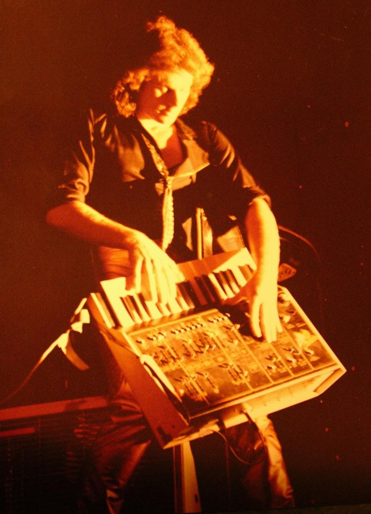 Description: The Palms 1979